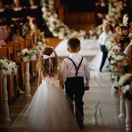 Wedding photographer Evgeniy Kireenko (EvgenyKireenko). Photo of 21.12.2017