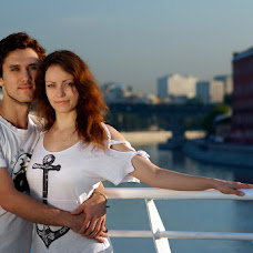 Wedding photographer Lika Shakhmatova (shangie). Photo of 09.11.2014
