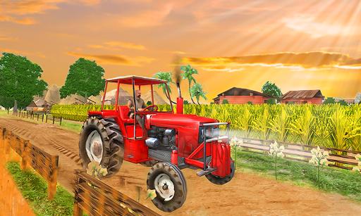 Télécharger gratuit Nouveau Milford Tractor Farming Organic 2019 APK MOD 1