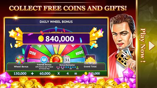 Double Win Vegas - FREE Slots and Casino 3.14.01 screenshots 6
