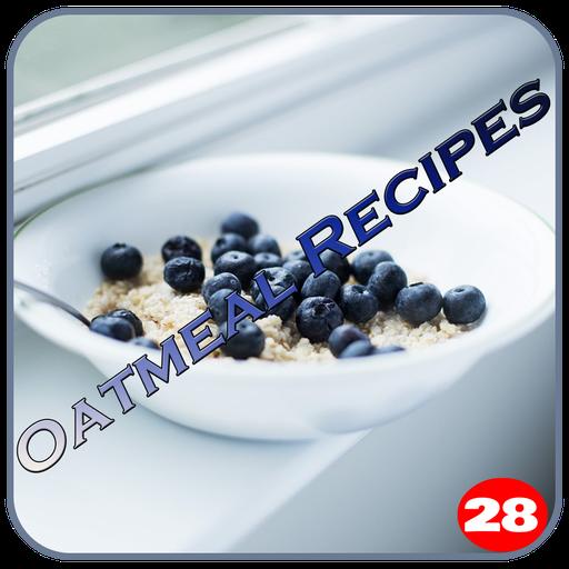 100+ Oatmeal Recipes