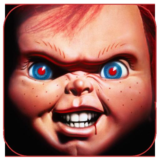Chucky Wallpaper Icon