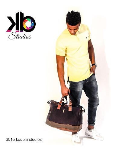Kodbla Studios App