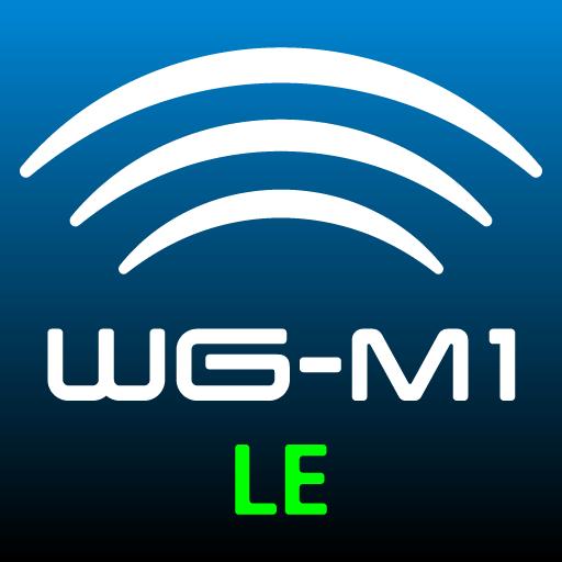 WG-M1 LE 攝影 LOGO-玩APPs