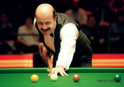 Snooker verliest een van zijn lievelingsspelers en -commentator