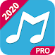 Free Music MP3 Player PRO【OTHER REGIONS】