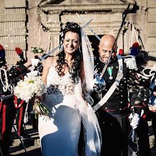 Fotografo di matrimoni Carmelo Ucchino (carmeloucchino). Foto del 25.03.2019