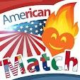 AMERICAN MATCH: MEET FRIENDS