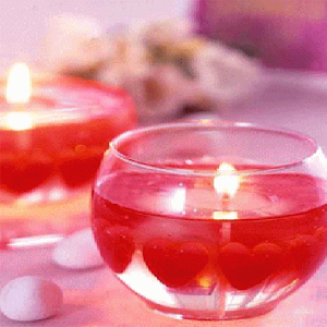 download Glass Candle Live Wallpaper apk