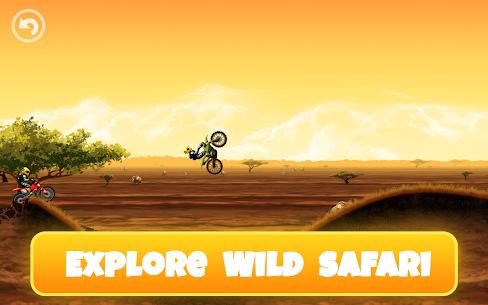 Safari Motocross Racing 2