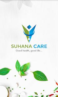 Suhana Care - náhled