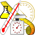 Measure — The Measuring Kit icon