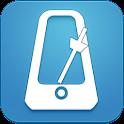 Tap Metronome icon