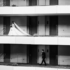 Wedding photographer Aslı Toy (fotografsandigi). Photo of 25.07.2018