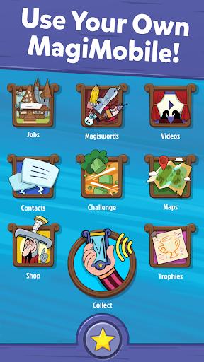 MagiMobile – Mighty Magiswords screenshot 15