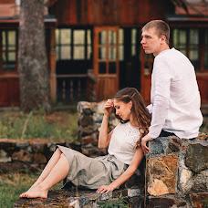Wedding photographer Anna Evdokimova (MevisKler1). Photo of 29.05.2017