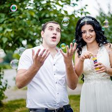 Wedding photographer Rita Koroleva (Mywe). Photo of 17.04.2015