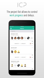 IC Project – project management 1.8.5 Mod APK Updated Android 3