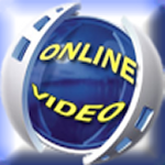 OVP (Online Video Player) Icon