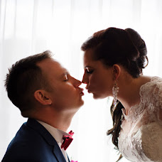 Wedding photographer Marek Śnioch (snioch). Photo of 28.08.2017