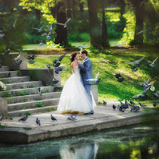 Wedding photographer Yuriy Mikheev (mikheeff). Photo of 10.05.2013