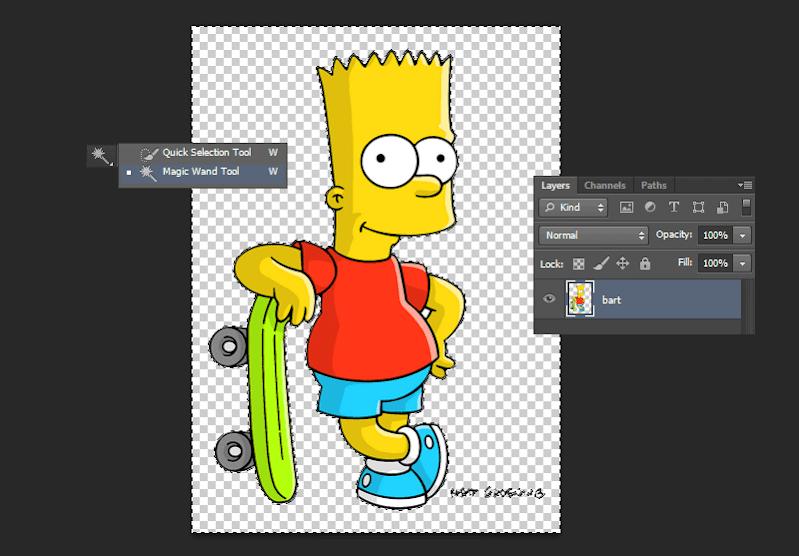 criando renders no photoshop