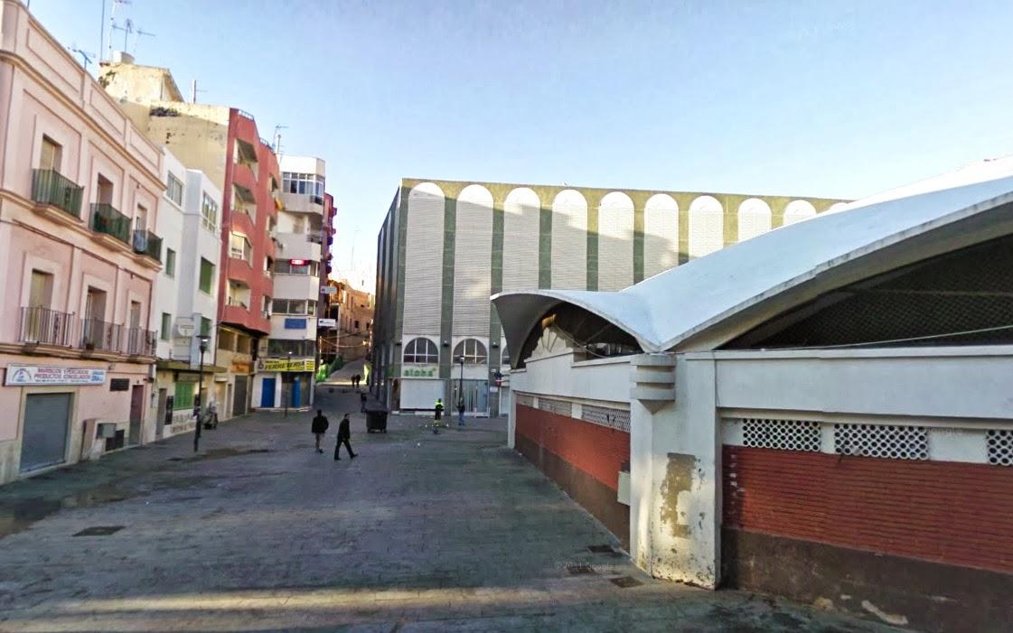 El Ayuntamiento informa de que las obras de rehabilitación del mercado Ingeniero Torroja comienzan en los primeros días de abril