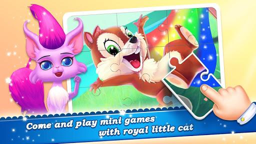 ud83dudc31ud83dudc31Princess Royal Cats - My Pocket Pets screenshots 15