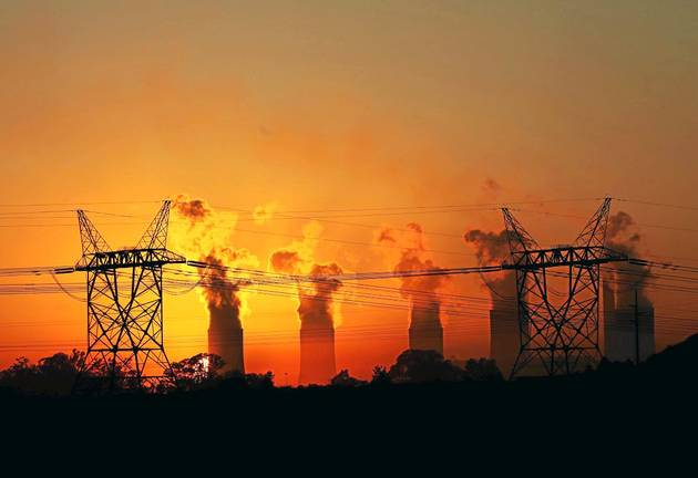 The Eskom acting chairman rated the management of the utility over the last two years at three out of ten under questioning by Inkatha Freedom Party MP Narend Singh during the inquiry into state capture.