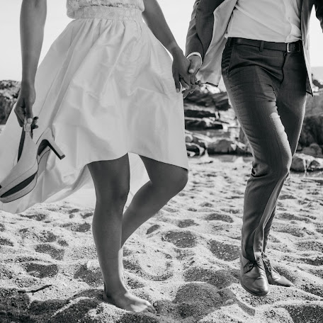 Wedding photographer Bruno Garcez (BrunoGarcez). Photo of 11.12.2017