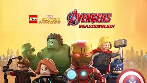 LEGO Marvel Super Heroes: Avengers Reassembled thumbnail