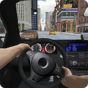 Car Driving: Traffic II icon