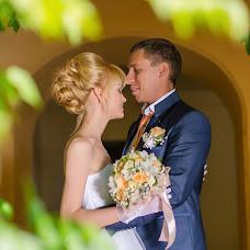 Wedding photographer Vintazh Art (VintageArt). Photo of 16.08.2016
