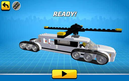 LEGO® City 43.211.803 screenshots 16