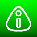 AI Green Screen icon