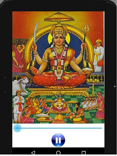 玩免費音樂APP|下載Jai Santoshi Mata app不用錢|硬是要APP