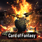 Card of Fantasy