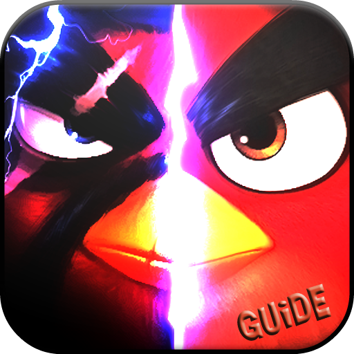 Guide For AngryBirds Evolution Tips