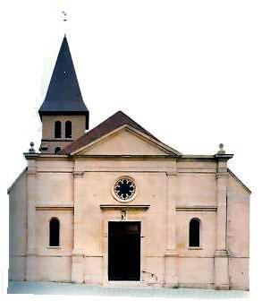 photo de Saint Ouen le Vieux