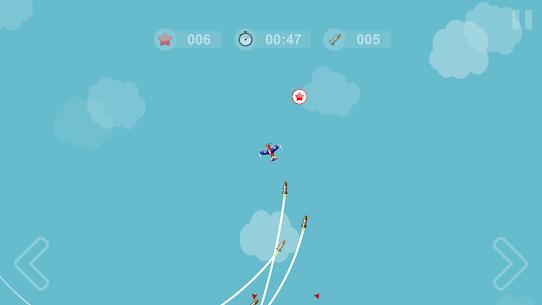Missile Escape 1.4.0 MOD (Unlimited Money) 4