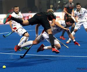 Ook Nederlanders struikelen in kwartfinales