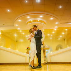 Wedding photographer Oksana Khitrushko (olsana). Photo of 07.12.2016