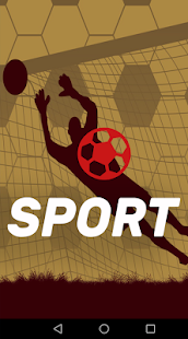 Sport score and result for PC-Windows 7,8,10 and Mac apk screenshot 1
