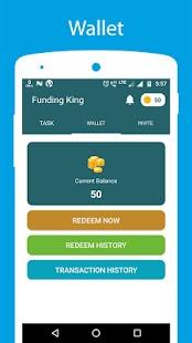 Funding King - náhled