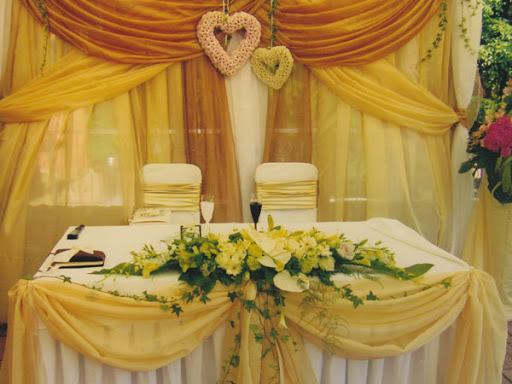 Терраса для свадьбы 2
