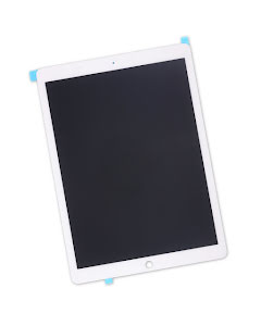 iPad Pro 12.9 2nd Gen Display Original White
