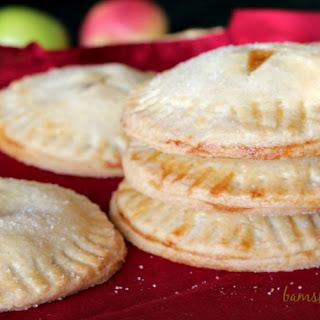 Chewy Caramel Apple Pie Cookies