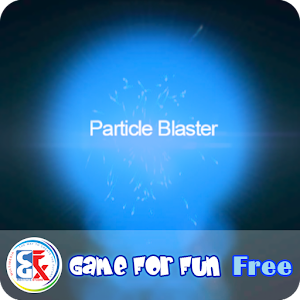 Particle Blaster Full