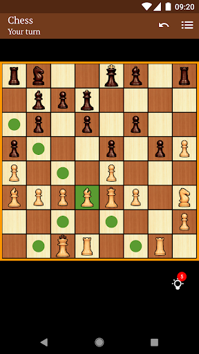 Chess 1.10.1 screenshots 13