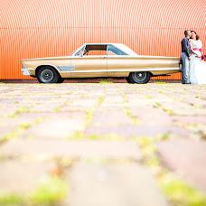 Huwelijksfotograaf Ivo Veldhuizen (ivoveldhuizen). Foto van 21.06.2016